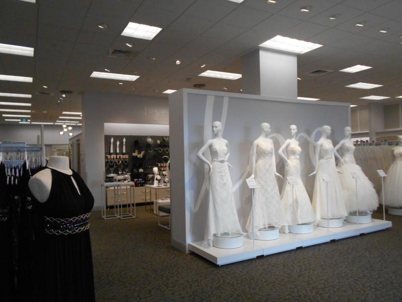 David's Bridal Canada Inc.