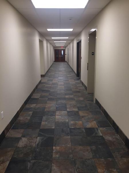 FP VFC - Admin Corridor