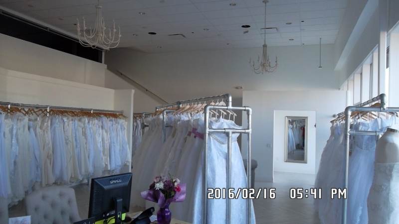 Simply Bridal in Torrance, CA