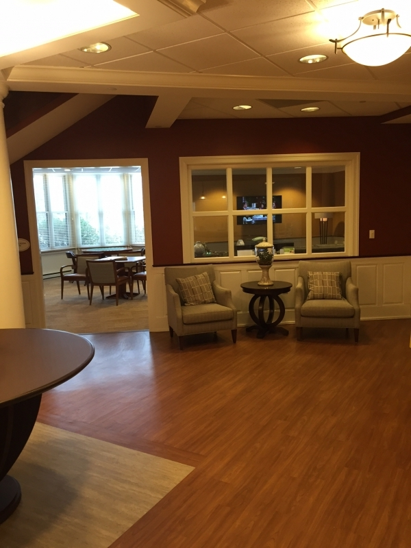Willow Heights Independent Living Facility