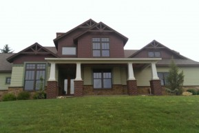108 Archberry Drive