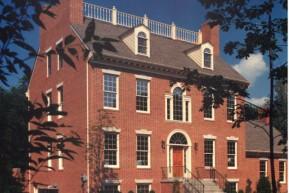 George Read House