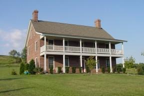 Lancaster Farmhouse