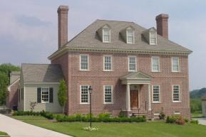 Wynstone Manor