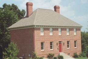 Wythe House II