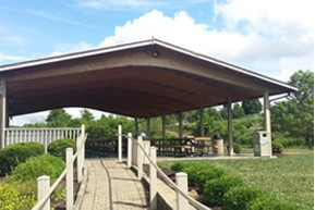 Maple Grove Pavilion
