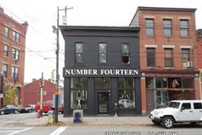 Number Fourteen